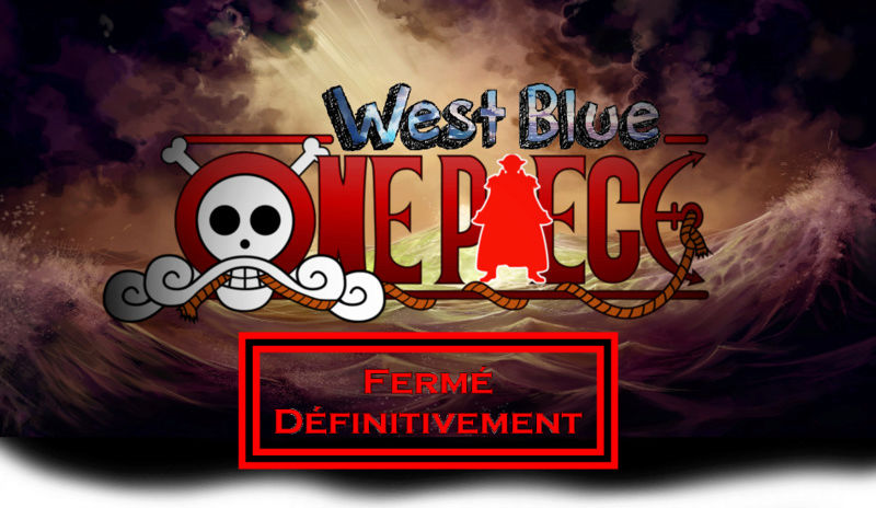 One Piece West Blue