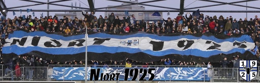 Niort 1925