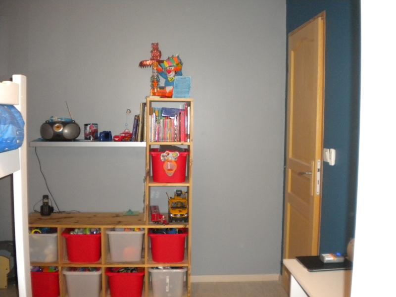 Chambre gar on 5 ans les photos for Disposition des meubles dans une chambre