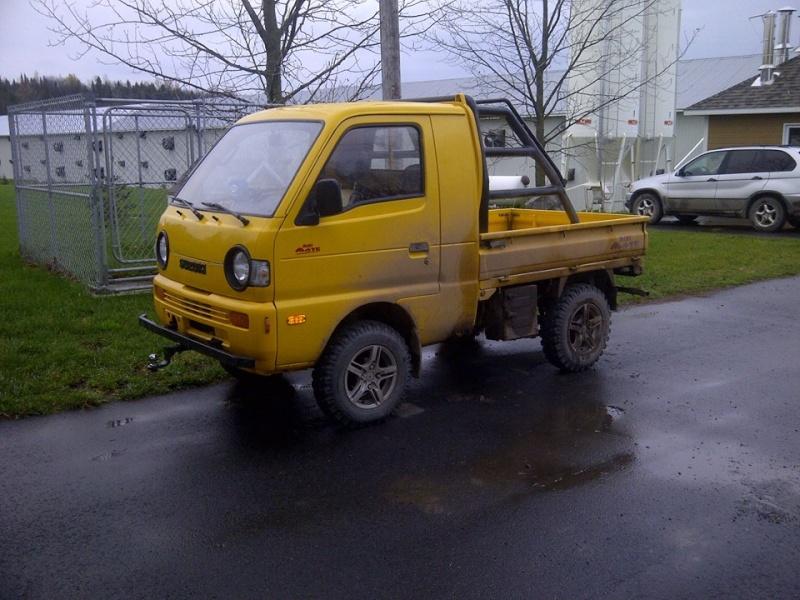Suzuki Carry For Sale Quebec