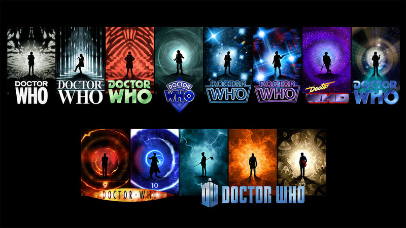 The Amazing World of Doctor Who.