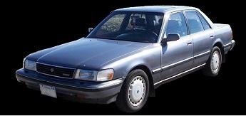 X8 1989-1992