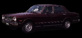 X3  1977 - 1980