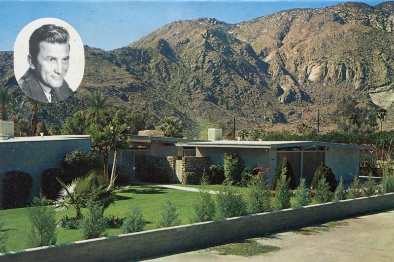 Palm Springs Ford >> Palm Springs 1960 ** TERMINE ** - Page 6