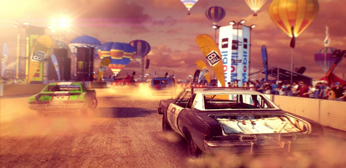 ���� �������� ������� ������� ��� DiRT Showdown Repack 2.41 GB