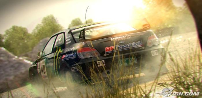لعبة السرعة والسباقات الاكثر رائعة