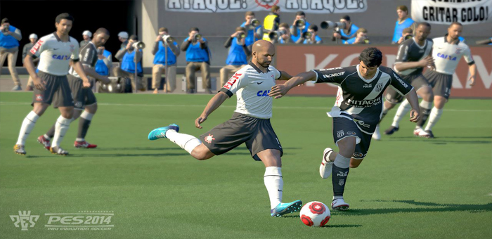لعبة القدم المعشوقة للجميع Evolution