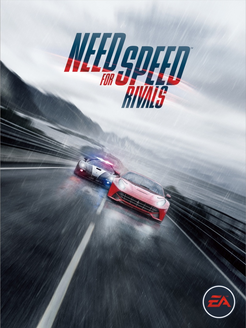 ���� �������� ������� �������� Need for speed rivals 2013 Repack 3.12 GB