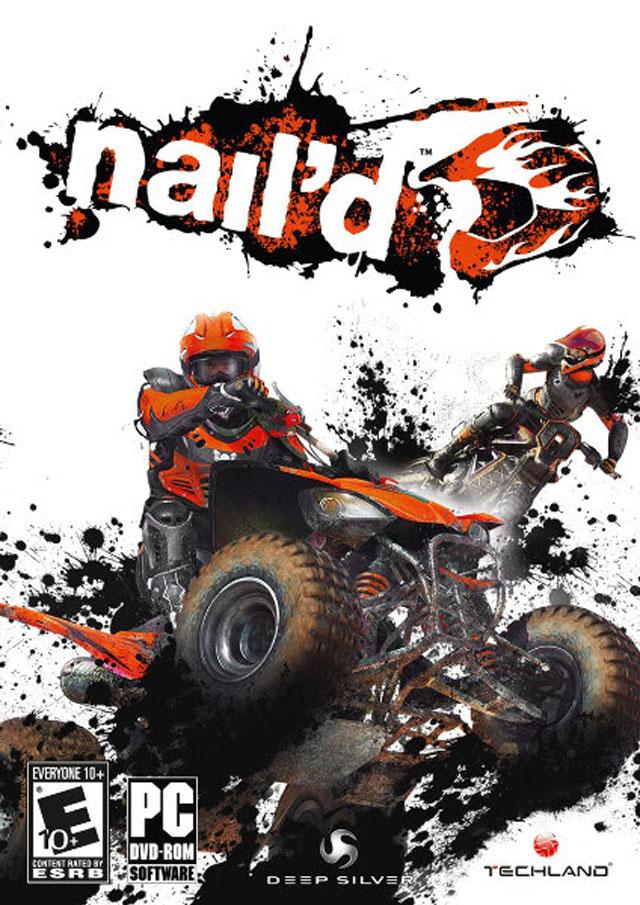 لعبة السرعة والسباقات الجميلة Nail'd