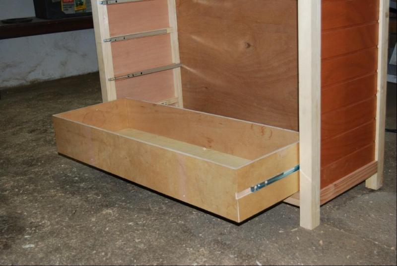 pas a pas un meuble a chaussure pour madame page 10. Black Bedroom Furniture Sets. Home Design Ideas
