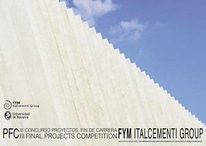 Concurso FYM-Italcementi PFC