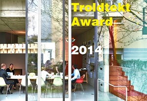 Competition Troldtekt Award 2014