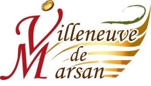 Mairie Villeneuve de Marsan