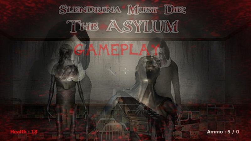 slendrina must die the asylum gameplay,terror,halloween,gameplay,slenderman must die,slenderman,miedo,gameplay en español,gameplay de terror,juegos de terror indie