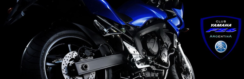 Club Yamaha FZ6 - Fazer 600 - Argentina