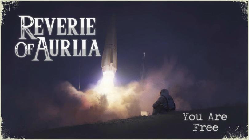 Reverie of Aurlia