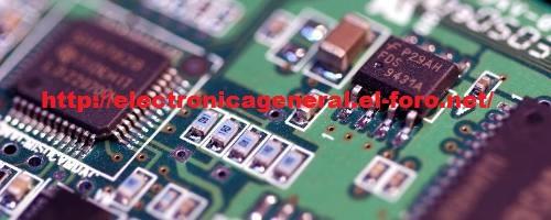 COMUNIDAD DE ELECTRONICOS
