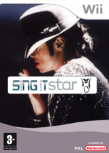 [Wii] Sing It Star Michael Jackson (Multi 5)