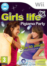 [Wii] Girls Life: Pigiama Party (Multi 6)