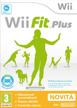 [Wii] Wii Fit Plus (Multi 5)