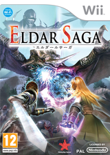[Wii] Eldar Saga