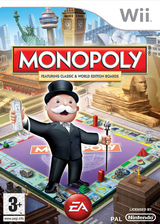 [Wii] Monopoly (Multi 5)
