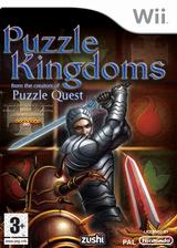 [Wii] Puzzle Kingdoms