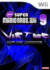 [Wii] New Super Mario Bros. Wii 09 - Virtue: This Fall Darkness (EN)