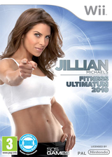 [Wii] Jillian Michaels Fitness Ultimatum 2010 (Multi 5)
