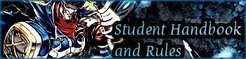 Student Handbook & Rules