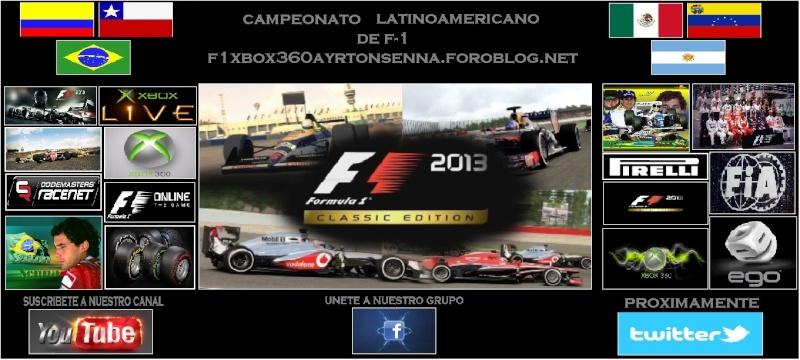 Campeonato de Fórmula 1 Ayrton Senna