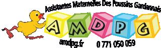 - AMDPG -  Assistantes Maternelles Des Poussins Gardannais