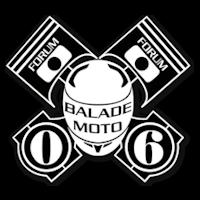 Balade en Moto 06