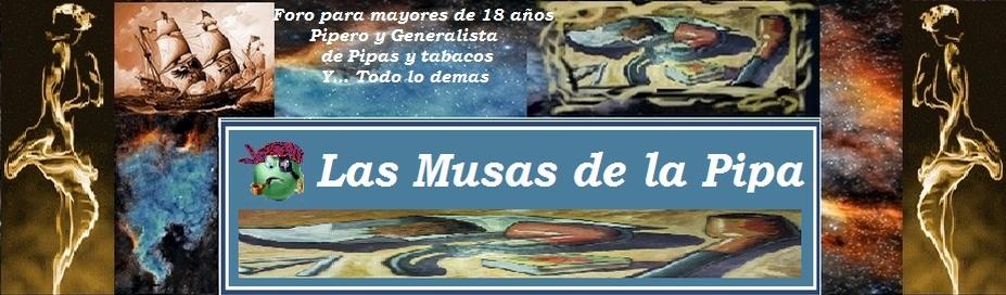 Las Musas de la Pipa