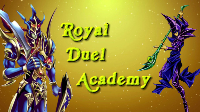 Royal Duel Academy