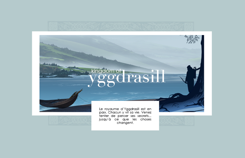 Kingdom of Yggdrasill