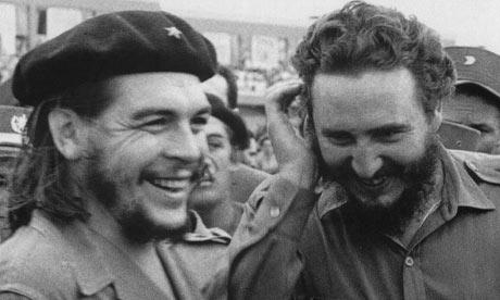 Pourquoi a t'on tué Che Guevara ? (Les détectives de l'histoire)