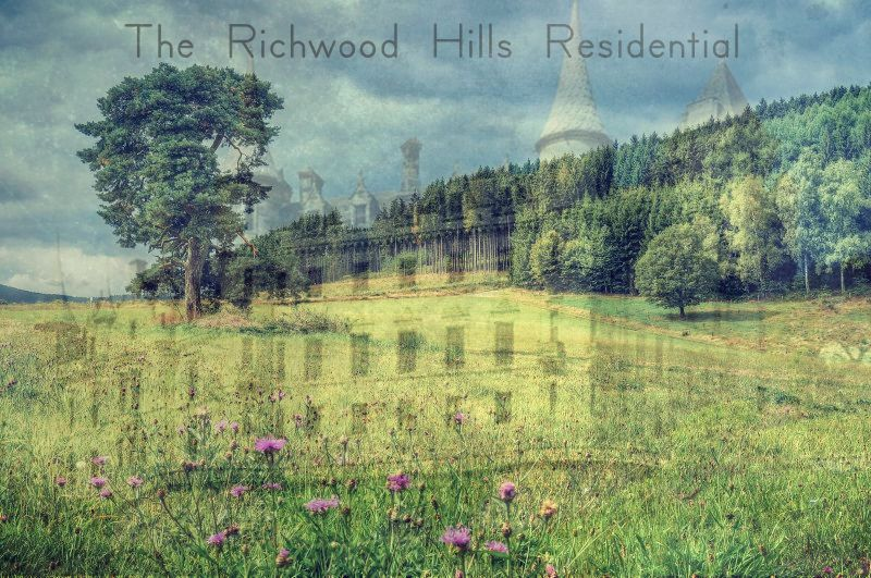 The Richwood Hills Residential