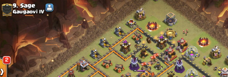 xmods for clash of clans