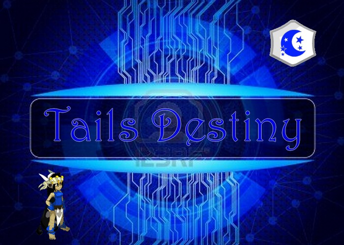 Tails Destiny