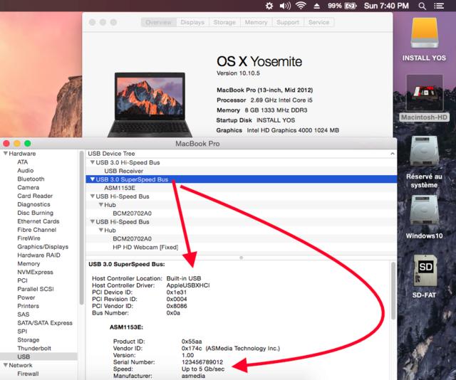 Install Mac Os X On Hp Probook 4540s Battery - pokspocket