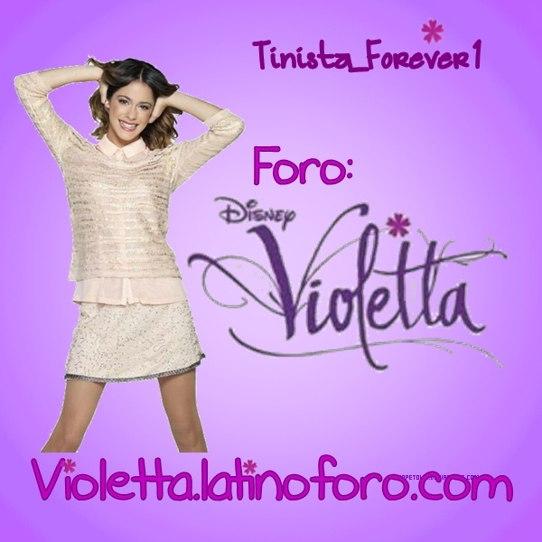 Violetteras Forever