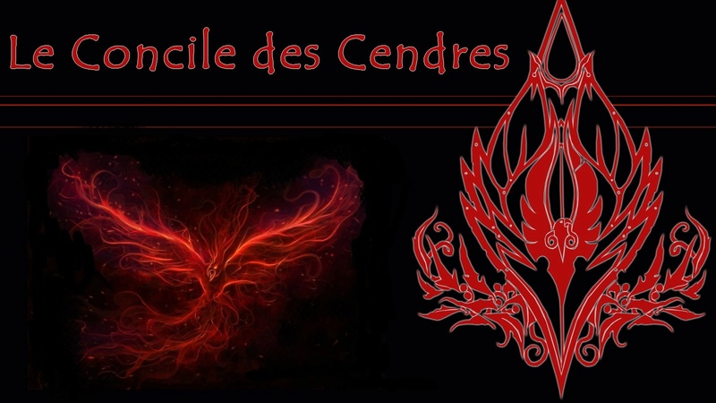 Le forum du Concile des Cendres