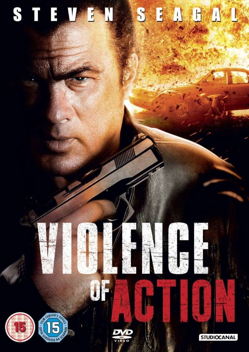 Violence Of Action | Multi