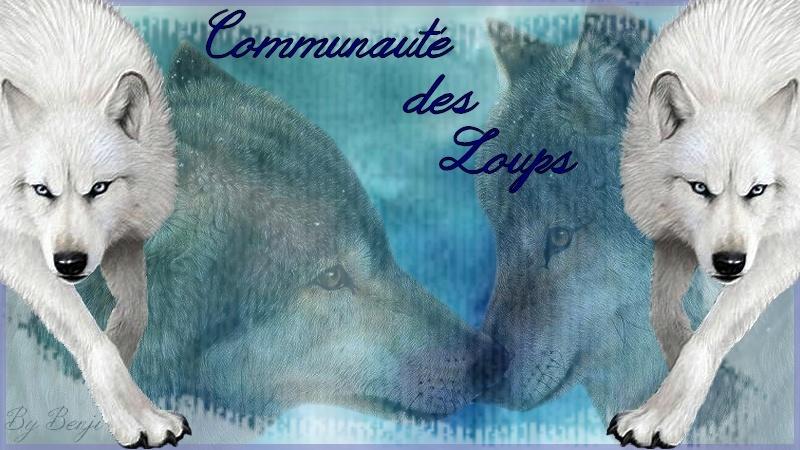 Communauté des Loups