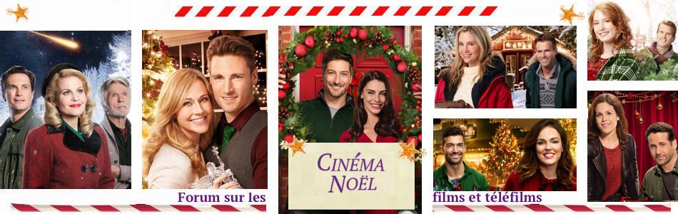 Cinéma de Noël