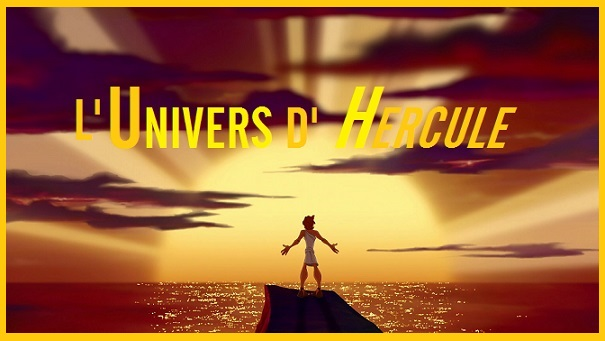 L'Univers d'Hercule