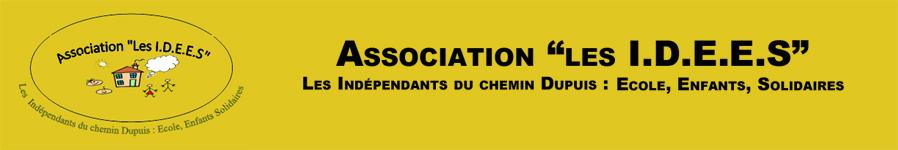 Association les I.D.E.E.S