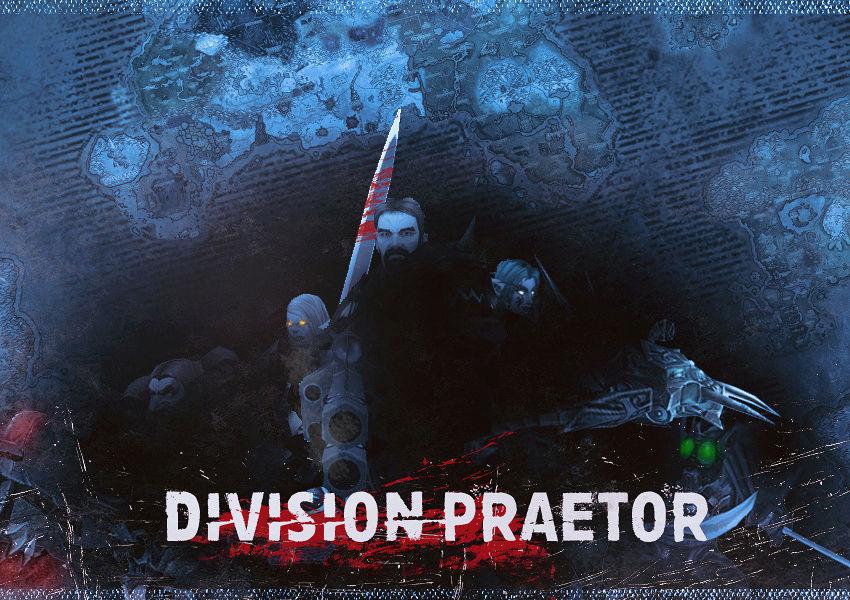 Division Praetor