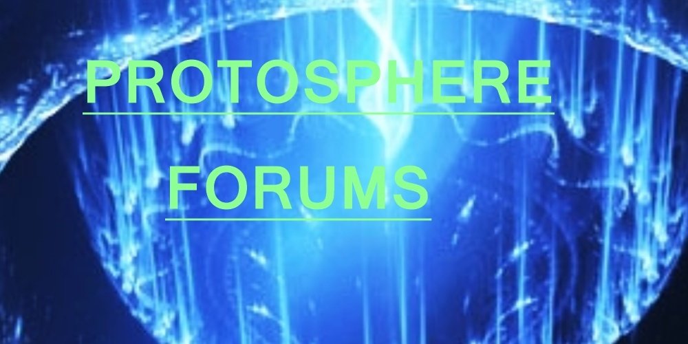 ProtoSphere Forums